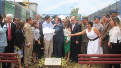 Photo of Alcaldía del Distrito Nacional inaugura parque doctor Cruz Jiminián en Cristo Rey