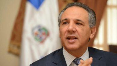 Photo of Peralta sobre reelección: «El Presidente no está en eso»