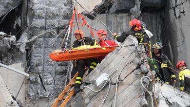 Photo of Identificados 19 de los fallecidos por el derrumbe de un puente en Génova