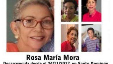 Photo of A casi nueve meses de desaparición de Rosa María Mora familiares mantienen esperanza
