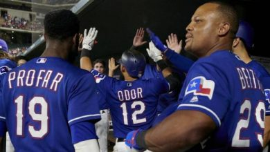 Photo of Gallo y Odor vuelven a aporta jonrones; Vigilantes ganan