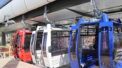 Photo of El teleférico suspendió por dos horas su servicio