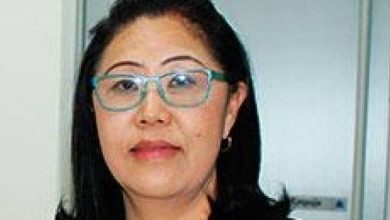 Photo of Lamentan muerte de directora ejecutiva de Asociación de Comerciantes de Santiago