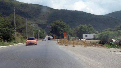 Photo of Paralizan trabajos de ampliación de la carretera Navarrete-Puerto Plata