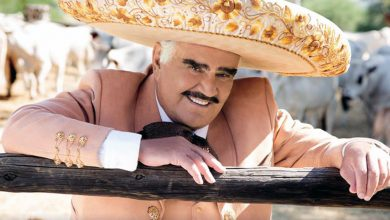 Photo of Vicente Fernández lanza disco tras retiro