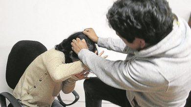 Photo of Imponen prisión preventiva a un hombre por golpear a su madre