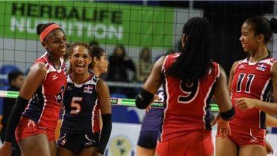 Photo of Dominicana vence a Costa Rica en inicio de Copa Panam Voleibol Sub-23