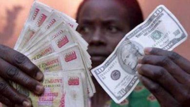 Photo of La hiperinflación en Zimbabue, un desventurado ejemplo para Venezuela