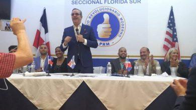 Photo of Abinader afirma que para el cambio social se requiere la unidad de los dominicanos