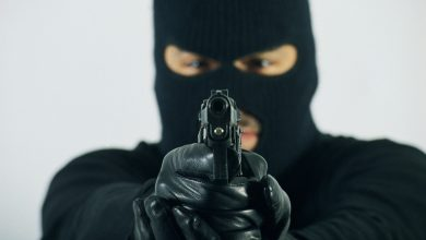 Photo of Muere atracador en medio de un robo de más de un millón de pesos en SC