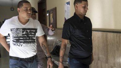 Photo of Tribunal rechaza otorgar libertad a dos implicados en banda de John Percival
