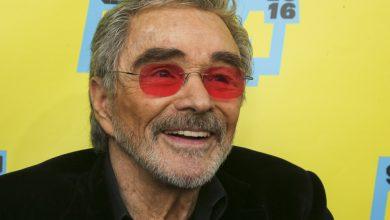Photo of Murió el actor Burt Reynolds