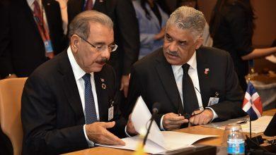 Photo of Canciller Miguel Vargas acompañará al presidente Danilo Medina en Asamblea de la ONU