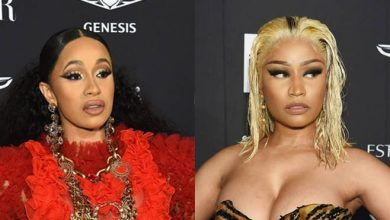 Photo of Nicki Minaj advierte Cardi B morirá si continúa atacando personas