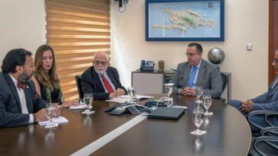 Photo of DGII actualiza planes con el Tesoro de EE.UU para reforzar ataque a evasión y defraudación fiscal en RD