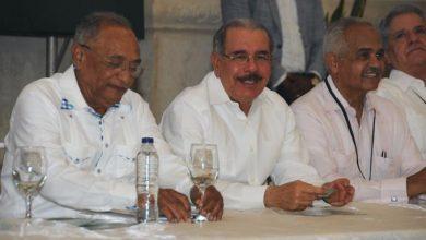 Photo of Danilo Medina dice República Dominicana está viviendo el modelo económico ideal