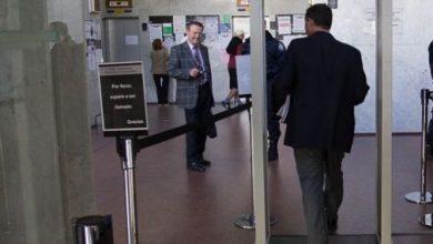 Photo of Aprueban ley que obliga instalar detectores de metales en lugares que asistan muchas personas