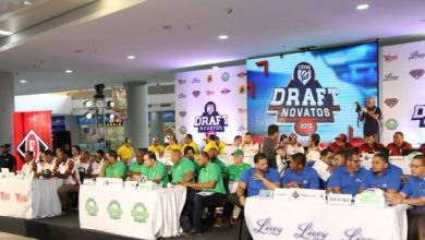 Photo of Draft: Toros eligen a prospecto Brujan Vidal pick No. 1 en Sorteo de Novatos Lidom