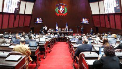 Photo of Diputados aprueban proyecto de ley que crea Colegio de Abogados de RD
