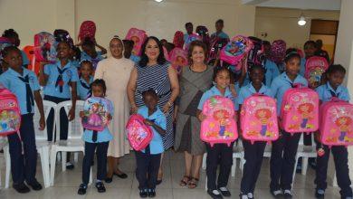 Photo of Destacan que educación dominicana avanza con implementación de la Revolución Educativa