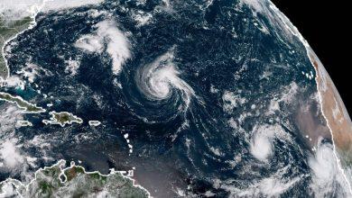 Photo of Florence sube a categoría 4 mientras se aproxima a la costa sureste de EE.UU.