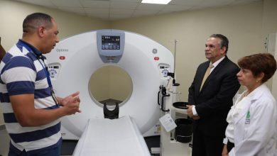 Photo of Camejo agradece a Presidente Medina adquisición de tomógrafo para hospital de Santiago