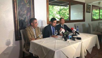 Photo of Odalis Ledesma desmiente acusación en su contra y lamenta que esa falsa trama afecte su moral
