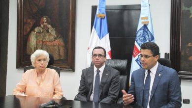 Photo of ADN y MINERD se reúnen por acuerdo de colaboración para educación ciudadana