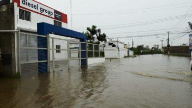 Photo of Reducen a seis las provincias en alerta; lluvias continuarían tarde y noche de hoy