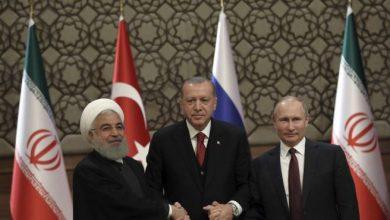 Photo of Irán, Rusia y Turquía cierran cumbre de Teherán sobre Idlib sin superar sus diferencias