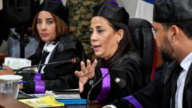 Photo of Aplazan para el próximo 26 inicio de juicio de fondo de caso Emely