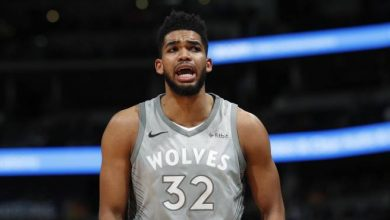 Photo of Karl-Anthony Towns acepta acuerdo de 190 millones de dólares con Minnesota