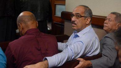 Photo of Condenan a seis meses de prisión por difamación e injuria a Leonardo Faña