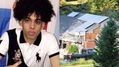 Photo of Leonel, dominicano muerto en incendios de Massachusetts, estaba celebrando porque pasó examen de conducir