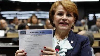 """Photo of Lucía Medina: """"Yo no tengo nada que ocultar, simplemente me agarraron en mi buena fe"""""""