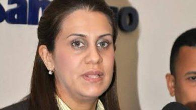 Photo of Nombran fiscal interina de Santiago en sustitución de Luisa Liranzo