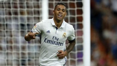 Photo of Dominicano Mariano Díaz hizo historia en triunfo del Real Madrid