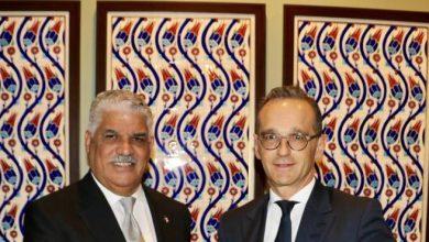 Photo of Canciller Miguel Vargas: Alemania ofrece apoyo total a RD en Consejo de Seguridad ONU