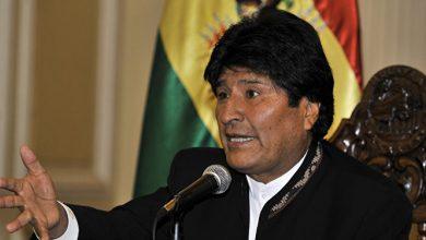 Photo of Bolivia sigue distante de EEUU tras diez años de la expulsión de su embajador