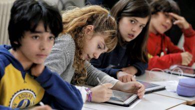 Photo of Niños inteligentes que no hacen nada en el colegio