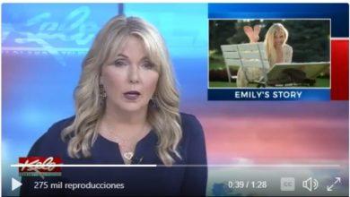 Photo of Periodista reporta en vivo la muerte de su hija por sobredosis en EE.UU.