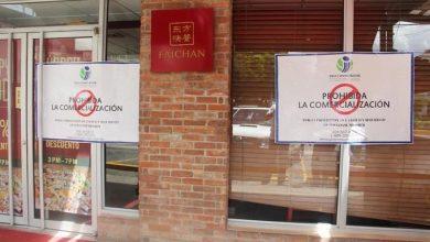 Photo of Pro Consumidor cierra restaurante en Piantini y pica pollo en Los Mameyes por falta de higiene.