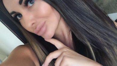 Photo of Kira Mayer, la reina rusa de Instagram, fue condenada a 18 meses de cárcel tras intentar sobornar con sexo a policías