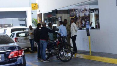 Photo of El robo de relojes de lujo en restaurante Ciao fue a las 6:30 de la tarde; buscan videos