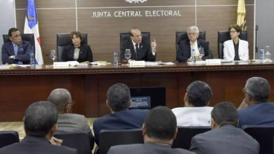 Photo of Junta Central convoca a partidos para trabajar en aplicación de Ley de Partidos