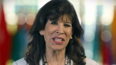 Photo of Embajadora Bernstein regresa a RD sorpresivamente luego de ser llamada a consulta por Washington