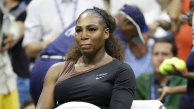Photo of La Federación Internacional de Tenis apoya al juez insultado por Serena Williams