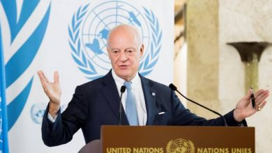 Photo of Rusia reanuda bombardeos en ciudad Siria bajo mando rebelde; ONU pide evitar «un baño de sangre»