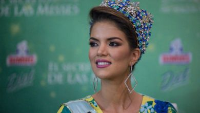 Photo of Reina de belleza retira acción contra Miss Venezuela