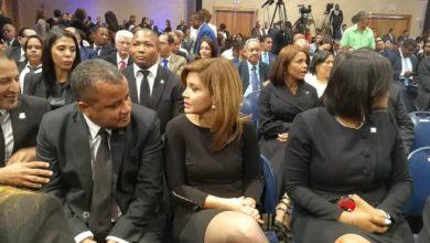 Photo of La nueva fiscal del Distrito Nacional dice no le afectan los cuestionamientos.